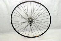 Campagnolo Strada 700c Road Bike Rear Wheel 125OLW Campy Victory Tubular Charity
