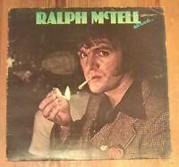 Ralph McTell – Streets Vinyl LP Album Gate 33rpm 1975 Warner Bros. – K 56105