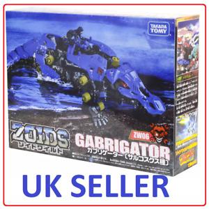 **UK Seller** Zoids GABRIGATOR (ZW06) - Official Takara Tomy - Toy Figure BOXED
