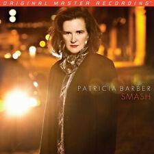 MOFI 2136 | Patricia Barber - Smash MFSL SACD oop