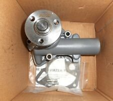 GATES 42047 WATER PUMP — 74-78 Fiat 124 1.8L-L4 & OTHERS — NEW (SEE DESCRIPTION)