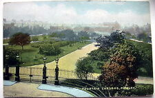 Fountain Gardens Paisley Renfrewshire  E51