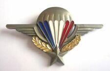 Insignes, badges armée de terre