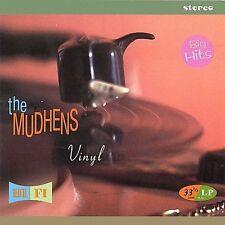 The Mudhens - Vinyl  (CD, Apr-2001, MH Records)