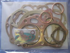 255 NORTON DOMINATOR 77 88 99 650SS 500cc 600cc 650cc 1948-66 ENGINE GASKET SET