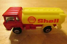 YATMING VINTAGE SHELL GAS TRUCK DIECAST TRUCK