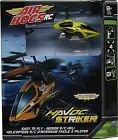 Air Hogs Havoc Striker RC IR Helicopter Ages 8+ Toy Radio Remote Control Plane