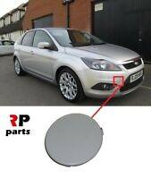 Pour Ford Focus 2008-2010 Neuf Avant Pare-Choc Pas Peint Remorquage Hook Cache