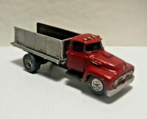 HO Built 56 Ford Truck Custom