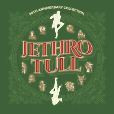 JETHRO TULL - 50TH ANNIVERSARY COLLECTION   CD NEU