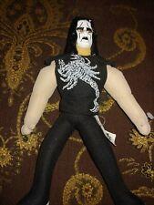 Wcw Sting Stuffed Doll