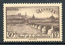 STAMP / TIMBRE FRANCE NEUF N° 450 ** PONT DE LA GUILLOTIERE A LYON