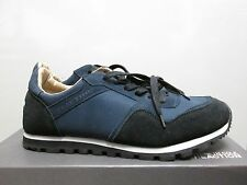 Kenneth Cole Reaction men's LATE-R GATER fashion sneakers shoes sz 10 blue NIB