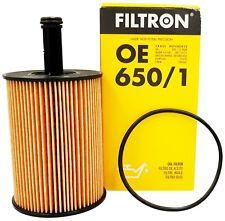 ORIGINAL FILTRON oe650/1 FILTRO DE ACEITE