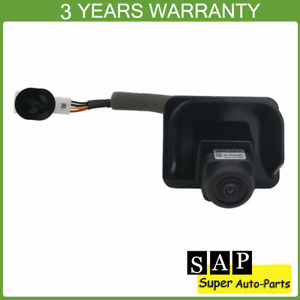 Rear View Backup Parking Assist Camera 39970-65R10 Fits For Suzuki 3997065R10