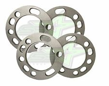 "4 WHEEL SPACERS 6 LUG 1/2"" INCH THICK, 6X5.5 