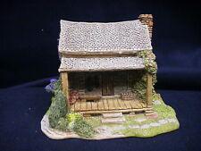 1992 Lilliput Lane Cottage American Landmarks Home Sweet Home 558 w/ box deed
