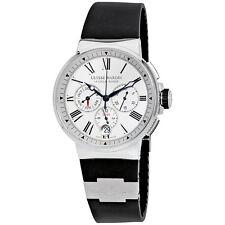 Ulysse Nardin Marine Automatic Mens Watch 1533-150-3/40