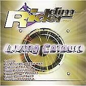 Various Artists - Living Colours (Riddim Rider, 2007)