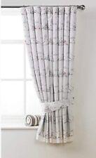 Disney filet rideau avec des plis Ruban-Frozen 225 cm Largeur x 156 cm Drop