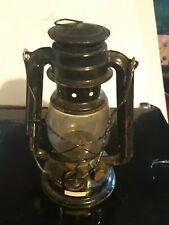 vintage black lantern unbranded