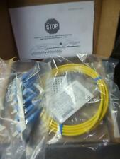 8x fpx-12APR07SP3 12 Fiber SC/UPC SM Singlemode Fiber Adapter &