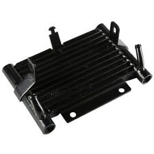 Oil Cooler Fit For Harley 17-19 Touring Road King Street Electra Glide 2017-2019