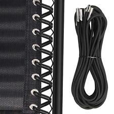 Universal Zero Gravity Chair Repair Cord Kit, 4 Pack Replacement Elastic Cords