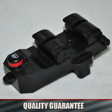 Electric Power Window Master Switch for HONDA 2002 03 04 05 06 CRV 35760-S9A-G04