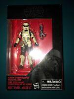 Star Wars Black Series 3.75 Scarif Stormtrooper Shoretrooper toy New SEALED