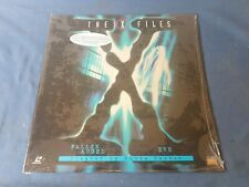The X Flies - Fallen Angel/Eve  Laserdisc