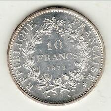 RARE 10 FRANCS  HERCULE 1973 port OFFERT économie 3 euro