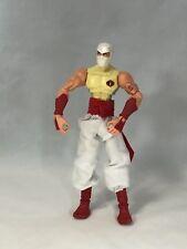 Ninja type action figure by Hasbro 2005