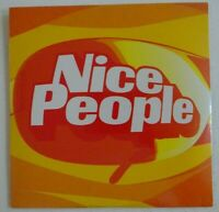 NICE PEOPLE - L'EMISSION TV (REMIX) ♦ NEUF / NEW CD ♦