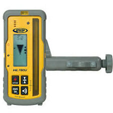 Spectra Precision HL760U Laserometer Green/Red/IR Laser Receiver