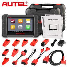 Autel MaxiDAS DS808K OBD2 Analysis System Key Coding Car Scanner Diagnostic Tool