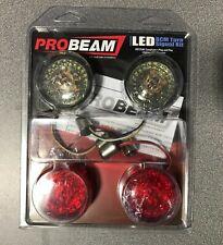 Custom Dynamics PB-BCM-KIT1 ProBEAM LED Turn Signal Conversion Harley Davidson