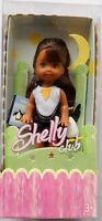 BARBIE SHELLY KEEYA CLUB AMIGOS DE PIJAMA MATTEL G8848