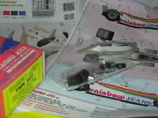 Tameo Kits 1:43 KIT TMK 327 Williams Ford FW07 Usa/Canadá GP 1980 NEW