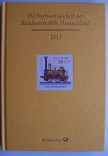 Jahrbuch 2013 ohne Marken, mit SD und Hologramm