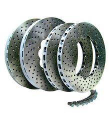 Ersatz Bremsscheiben für KERAMIK CCM Ceramic  - HTCIC für alle Lamborghini
