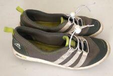Adidas Climacool Sleek Green Boat Fashion Shoes 10