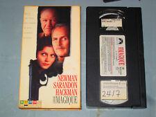 L'heure Magique/ Twilight  (VHS)(French) Paul Newman, Susan Sarandon Testé