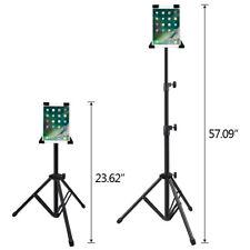 Adjustable Tripod Stand Holder Bracket For iPad 1 2 3 4 7