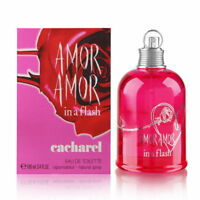 Cacharel Amor Amor In a Flash 100 ml  Women's Eau de Toilette