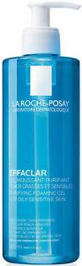 La Roche Posay Effaclar Cleansing Purifying Foaming Gel 400ml