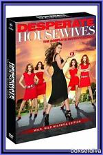 DESPERATE HOUSEWIVES - COMPLETE SEASON 7 **BRAND NEW  DVD BOXSET***