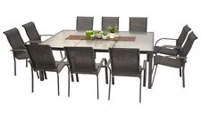 Patio Aluminium Furniture Sets