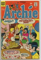 Archie 1943 series # 223 good comic book