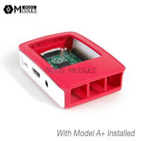 Pi 2 Pi 3 Model B M LeaningTech Raspberry Pi Foundation Case for Raspberry Pi B